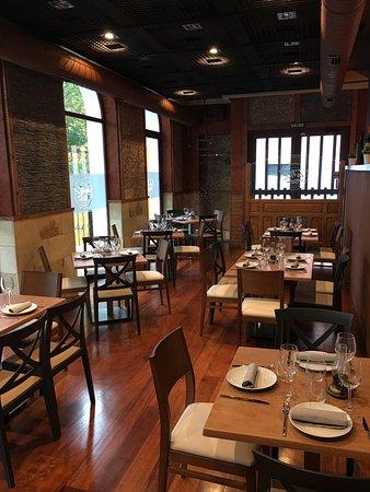 Restaurante Tamiz Gastrobar