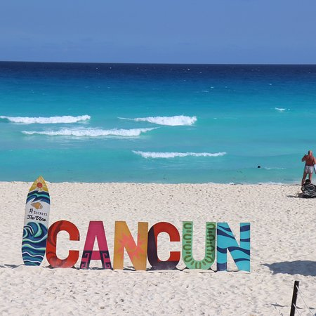 Great stay at Secrets the Vine Cancun all-inclusive Resort.