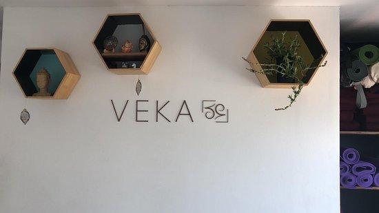 Veka Yoga Studio