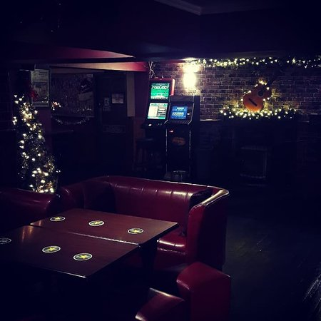 The Exchange Bar