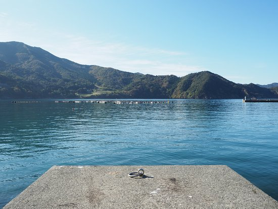 Tsuruhime Fishing Port