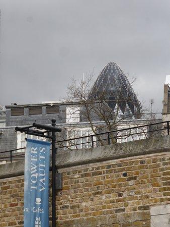 Victoria Visitor Centre: Cartoline da Londra, Inghilterra