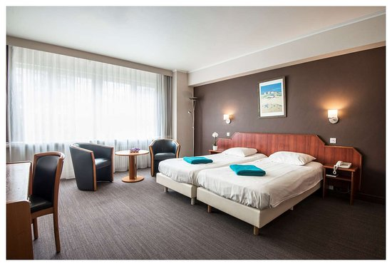 Hotel Ter Streep, Hotels in Ostend