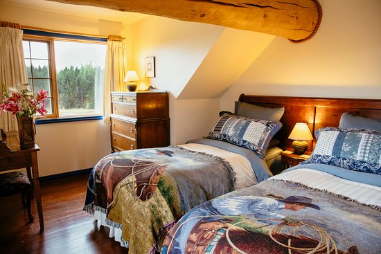 100 Mile House, Canada: The Meadow Vista Ranch House Suite