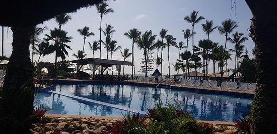 Jardim Atlântico Beach Resort : MARAVILHOSO