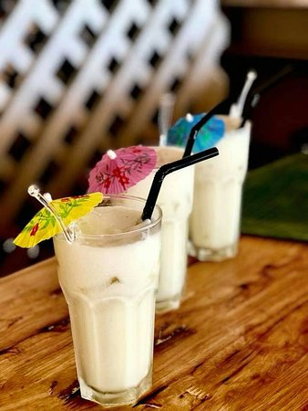 Ko Yao Yai, Tailandia: Good Morning#cocktailorme#paradiseonisland@cocobeach#yaoyai#thailand