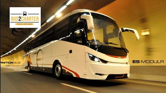 Bus2Charter.com
