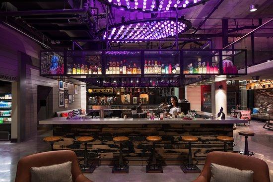 Kimpton Solamar Hotel, San Diego dès 177€ sur TripAdvisor: Consultez les 2 372 avis.