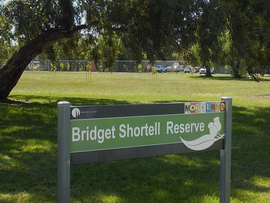 Bridget Shortell Reserve