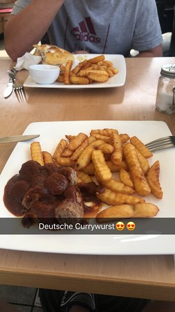 Awesome European Restaurant