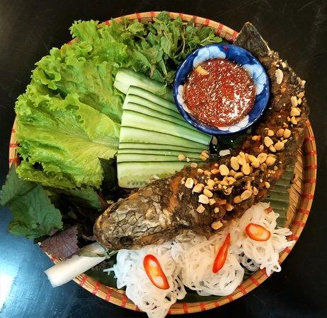 Fish VietFood 247 Ho Nghinh - Danang