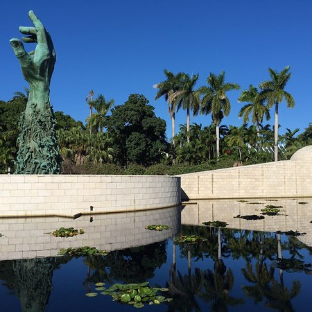 Memoriale dell'olocausto di Miami Beach
