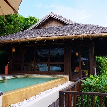 Besonderer Urlaub in einem der besten Hotels!