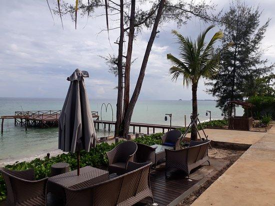 Santika Premiere Beach Resort Belitung-billede