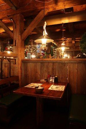 Silo Restaurant & Gift Shop: Restaurant
