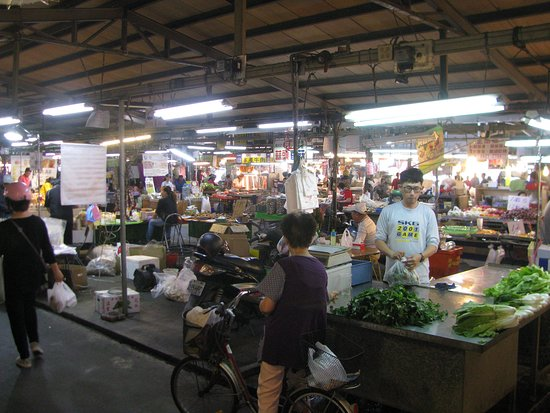 Feng Shan Gongtong Market