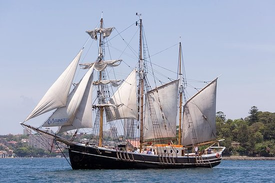 Croisière-découverte en voilier...