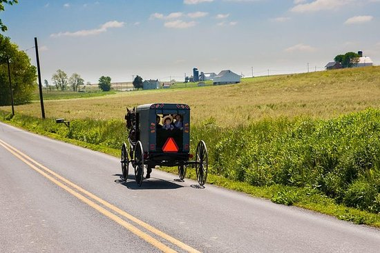 Amish Country Tour i Lancaster County