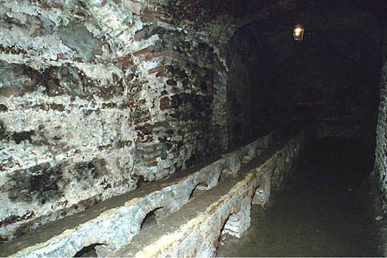 Tour serale della Torino sotterranea