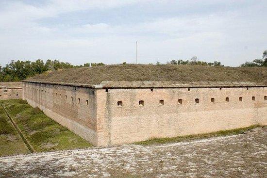 Tour de la Guerra Civil de Pensacola