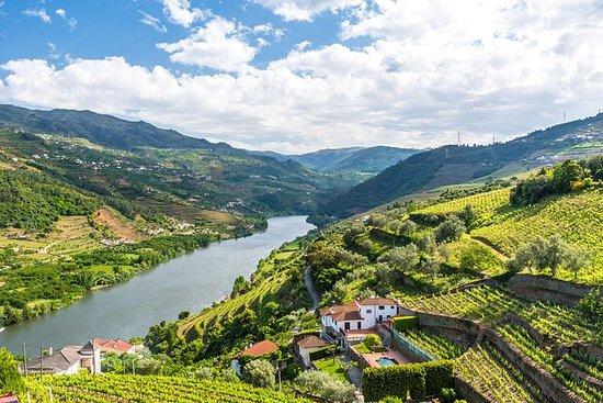 Viagem diurna para Douro