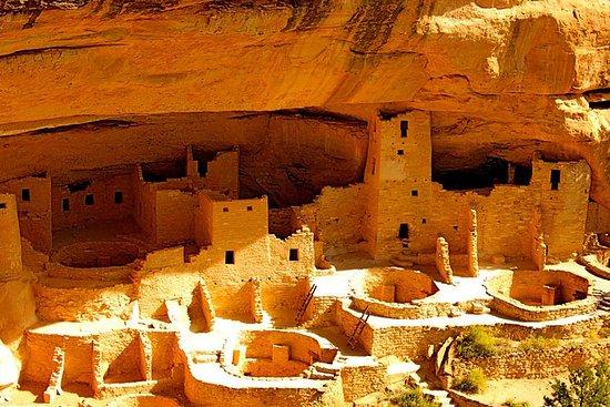 Tour por la experiencia de Mesa Verde
