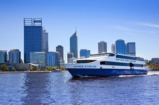 Fremantle Lunch Cruise