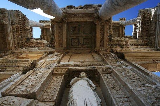 Ganztägige Ephesus-Tour von Izmir aus