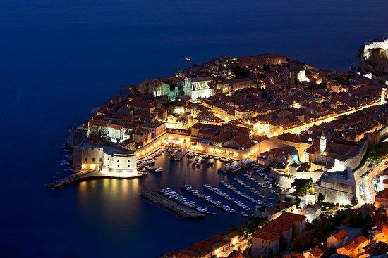 Dubrovnik Full Day Tour fra Split
