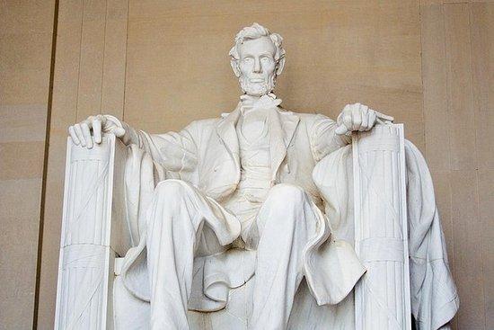 Liten gruppe guidet tur: DC National...