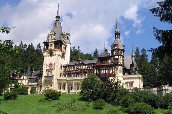 Castelli della Transilvania - Gita di
