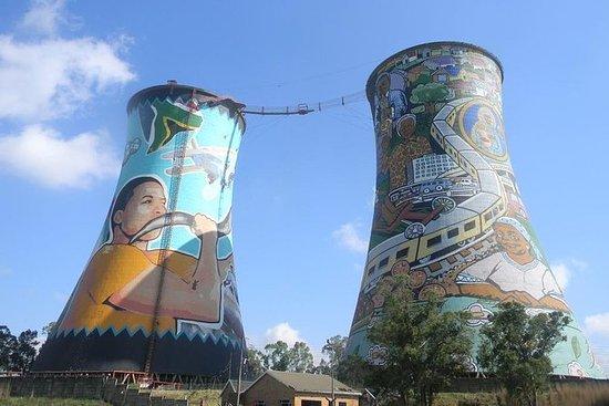 Soweto Day Tour desde Johannesburgo
