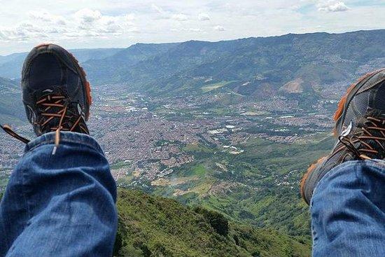 Private Medellin Paragliding and...