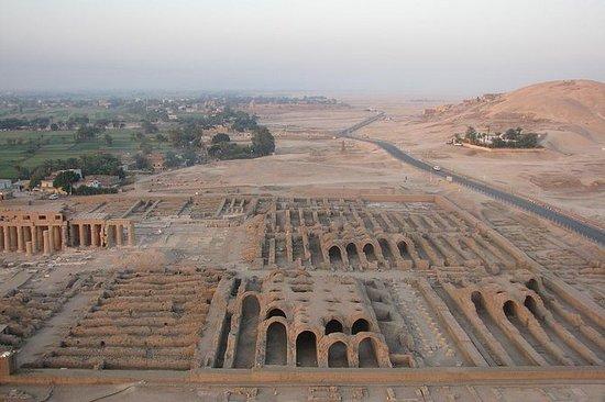 Excursión de un día a Luxor desde El...