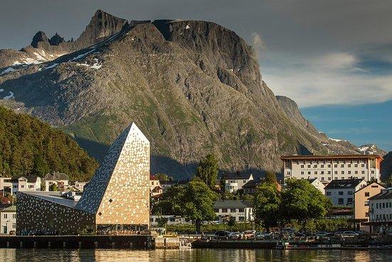 Billet d'entrée au Norwegian...