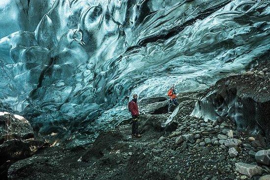 Grotte de glace, l'aventure rêvée...