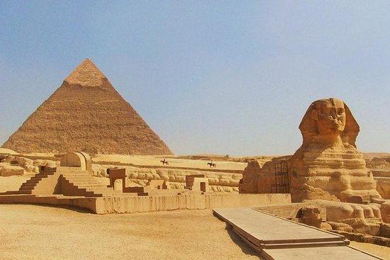 Ganztagestour zum Ägyptischen Museum...