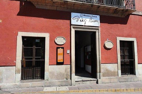 Skip the Line: Diego Rivera Museum...