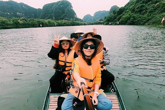 (Small Group & Deluxe Tour) Hoa Lu...
