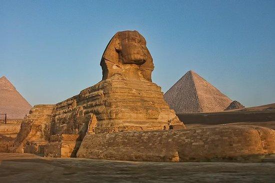 Ausflug nach Kairo von El Gouna...