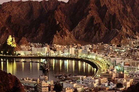 Khasab City Tour