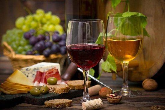 San Gimignano&Chianti鄉村葡萄酒,品嚐羅馬葡萄酒