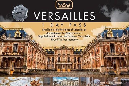 Versailles Gourmet Experience