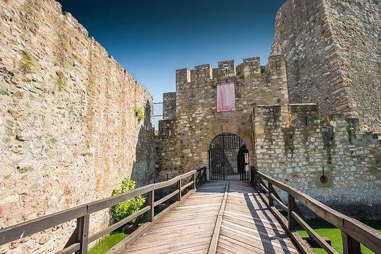 Roman city Viminacium & Smederevo...