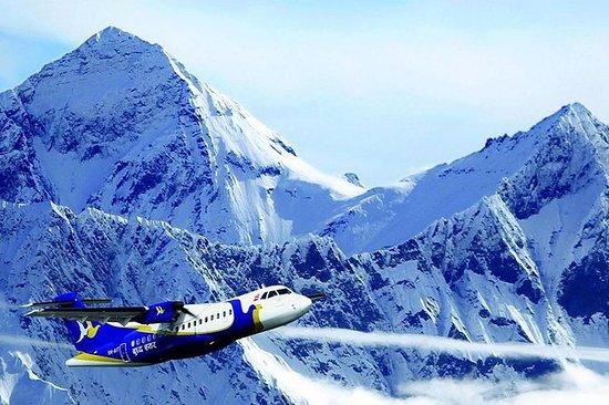 Der faszinierendste Flug über den...