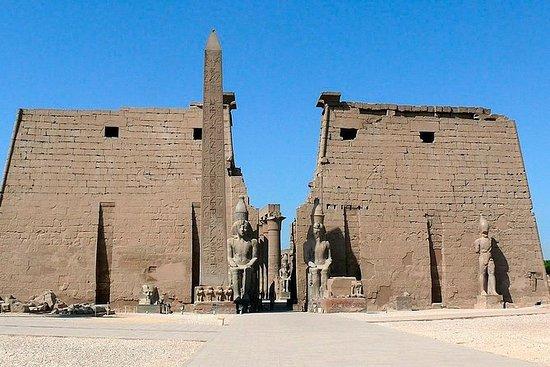 Super Day- Luxor desde Hurghada