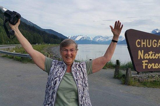 Beyond Anchorage: See Wilderness...