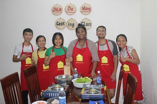 Jolie Da Nang Cooking Class