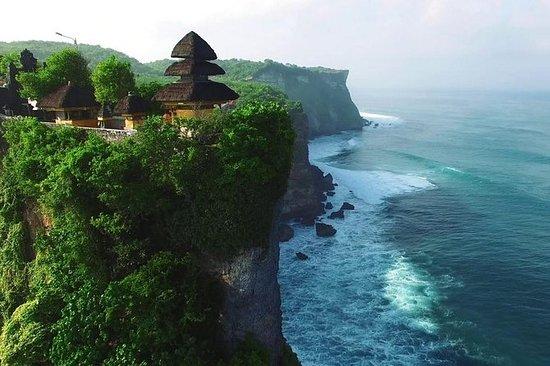 Excursão de um dia a Bali Ubud e...