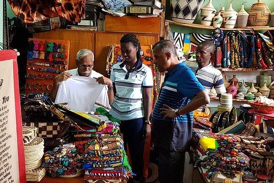 Visite de la ville de Kigali